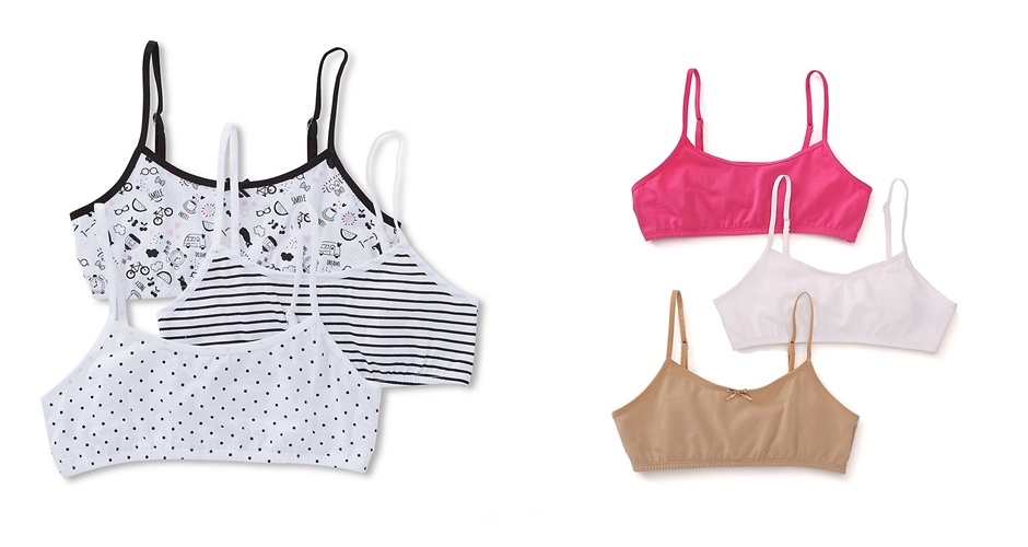 Which training bra is the best?