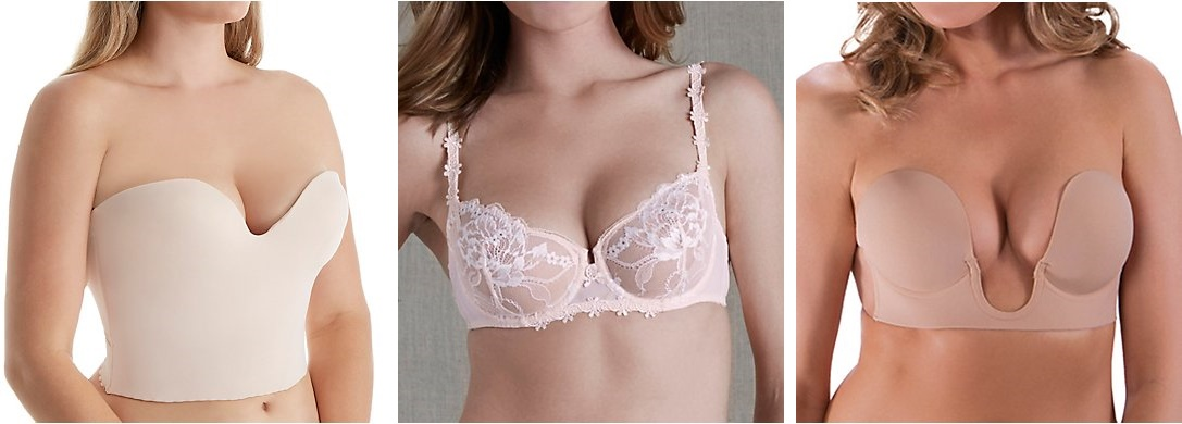 Specialty Types Of Bras What You Need To Know And Why