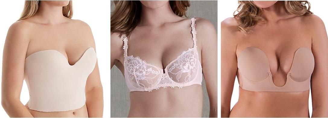 specialty bras