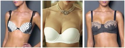 bra styles
