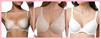 vanity fair bras