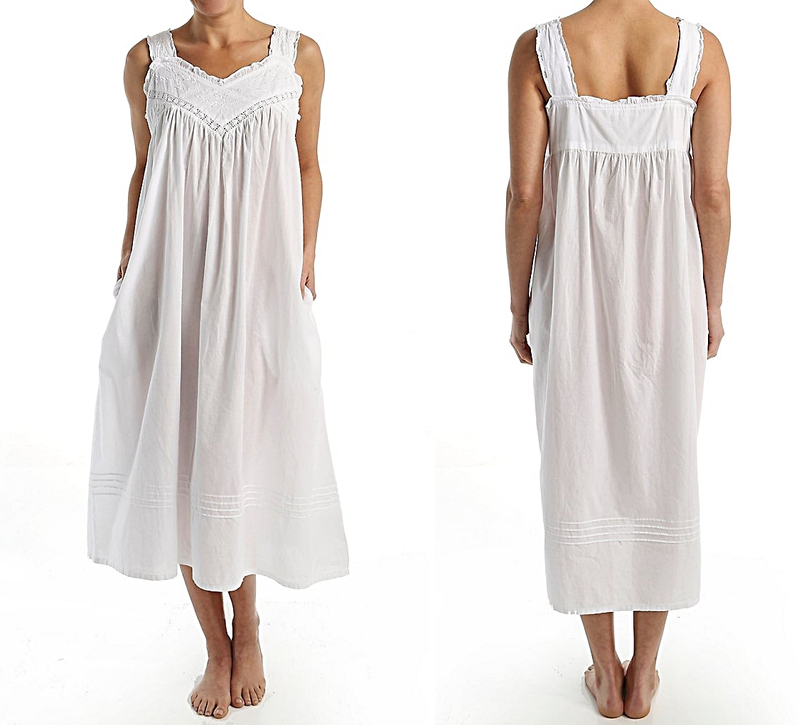 Shop EziBuy's range of comfy sleepwear, including nighties, singlets, boxers, dressing gowns & more. Buy online today with 30 day returns!