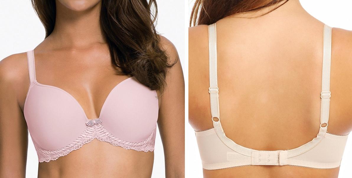 full coverage bras