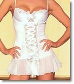 wedding undergarments