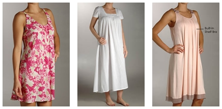 women sleepwear