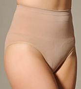 High Cut Panties