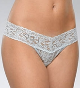 Lace Panties Thongs