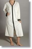 fleece robes