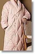 down robe
