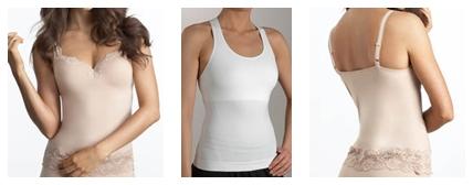 camisole bra