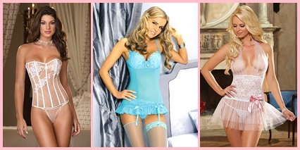 contact us, love of lingerie