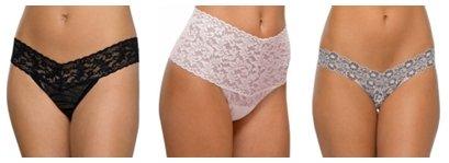 hanky panky underwear