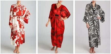 kimono robes