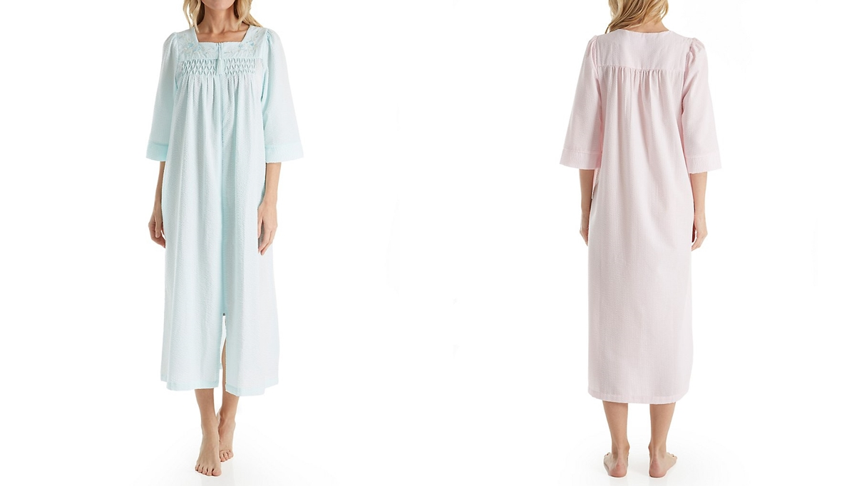 nightgown miss elaine