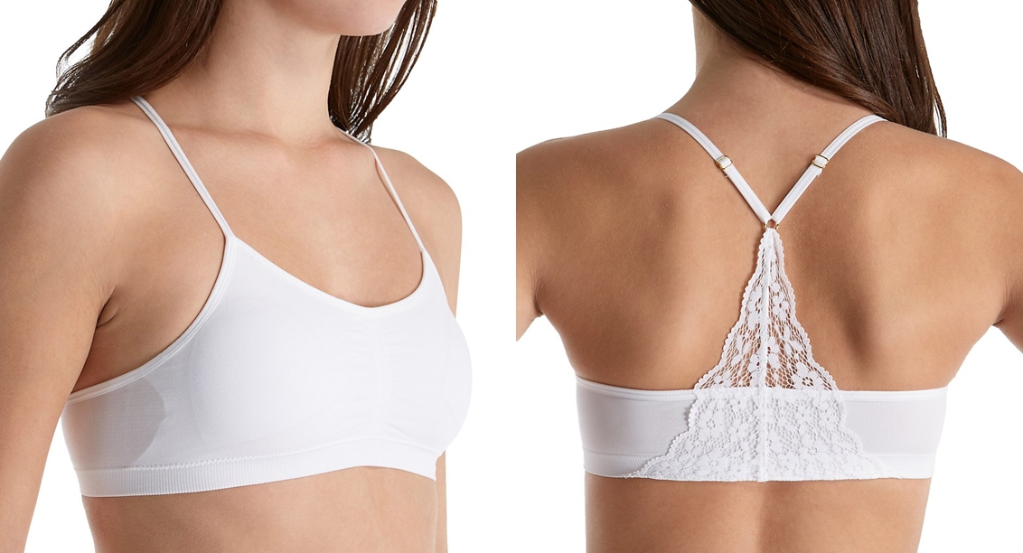 the first bra