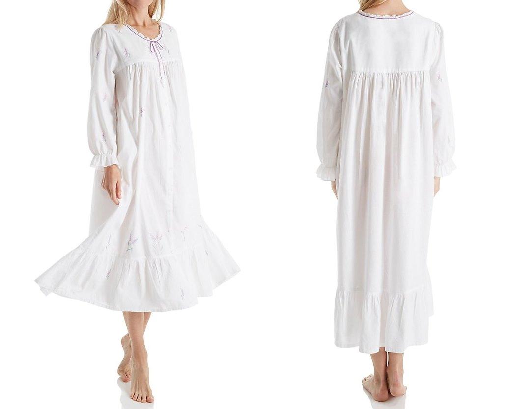 cotton sleepwear