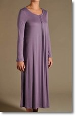 long nightgown