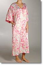 zip front robe